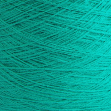 4 ply acrylic 500g cone - turquoise 83